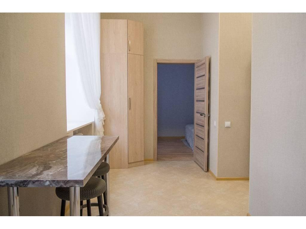 1-комнатная квартира, 30.40 м2, 60000 у.е.