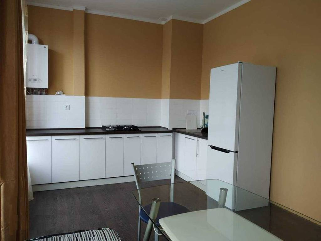 1-комнатная квартира, 58.00 м2, 54000 у.е.
