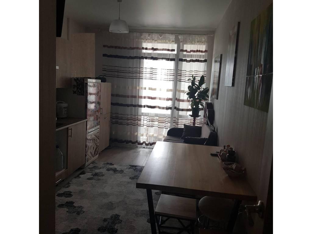 1-комнатная квартира, 41.00 м2, 38000 у.е.