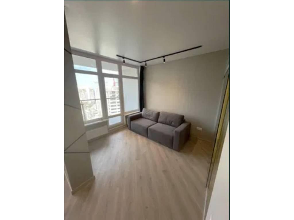 1-комнатная квартира, 42.00 м2, 79900 у.е.