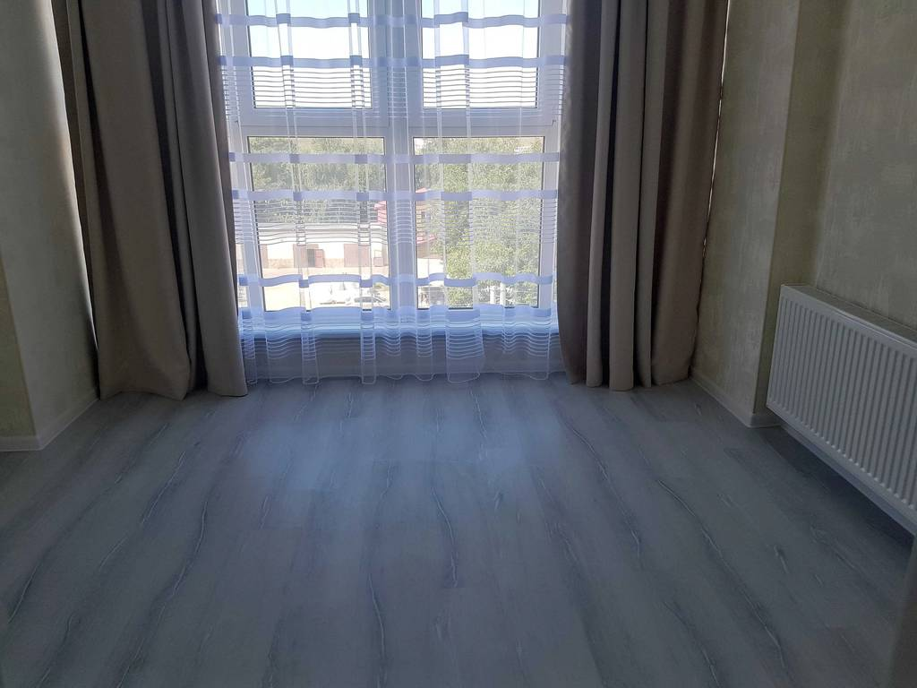 1-комнатная квартира, 43.00 м2, 39500 у.е.