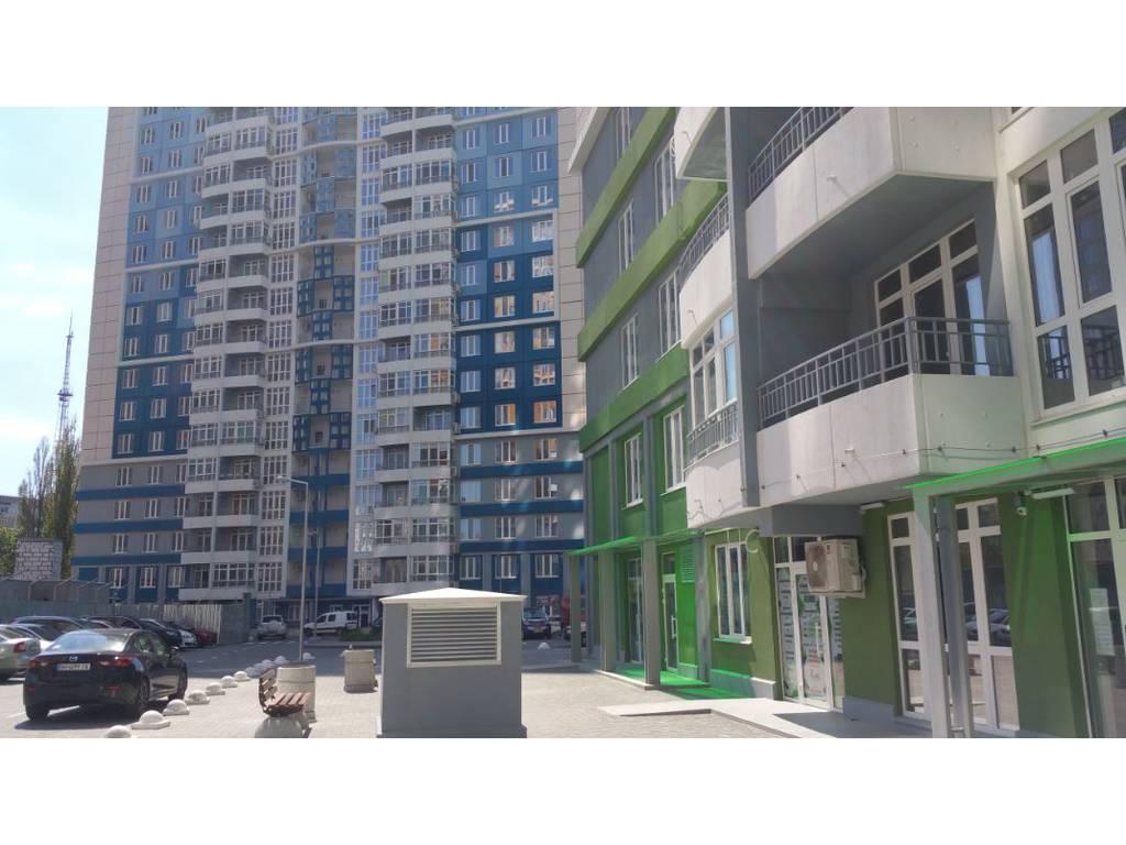 2-комнатная квартира, 100.80 м2, 110000 у.е.