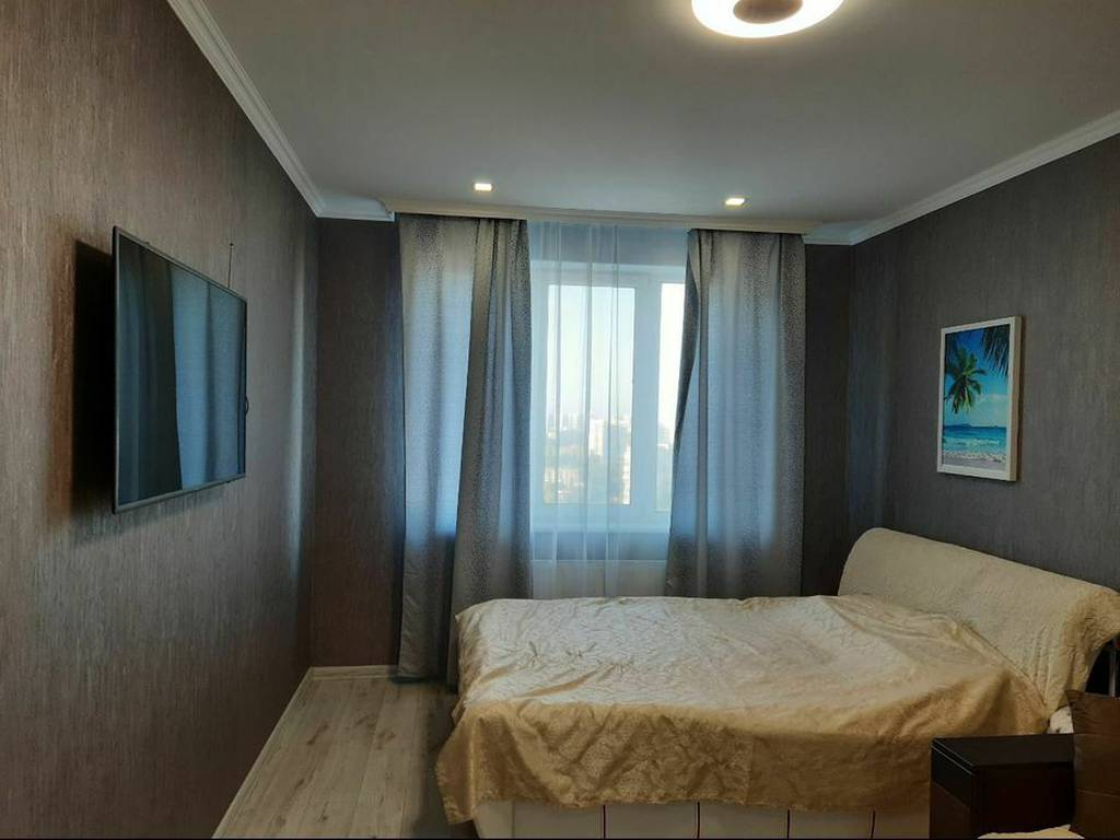 1-комнатная квартира, 44.00 м2, 65000 у.е.
