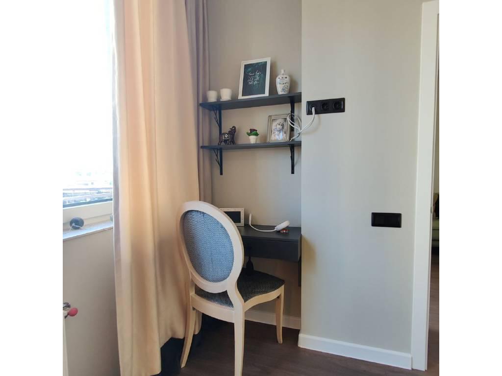 1-комнатная квартира, 42.00 м2, 55000 у.е.