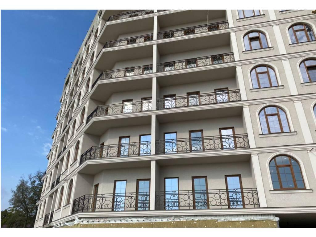 2-комнатная квартира, 62.90 м2, 49062 у.е.