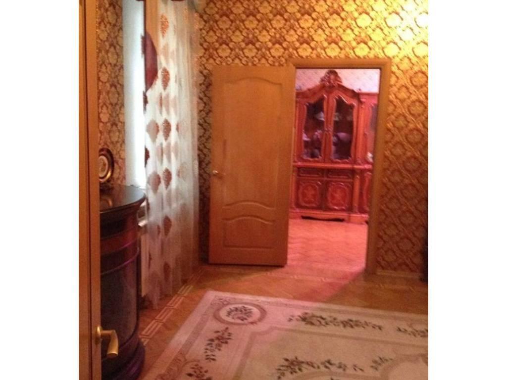 4-комнатная квартира, 99.60 м2, 120000 у.е.