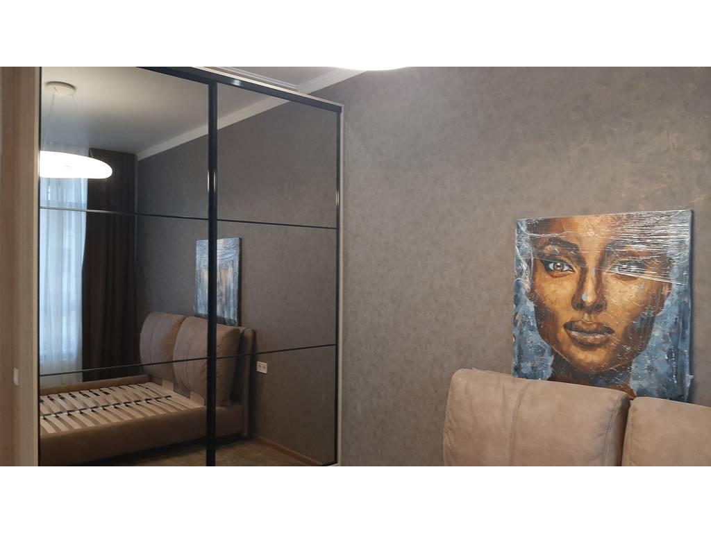 1-комнатная квартира, 43.00 м2, 72000 у.е.