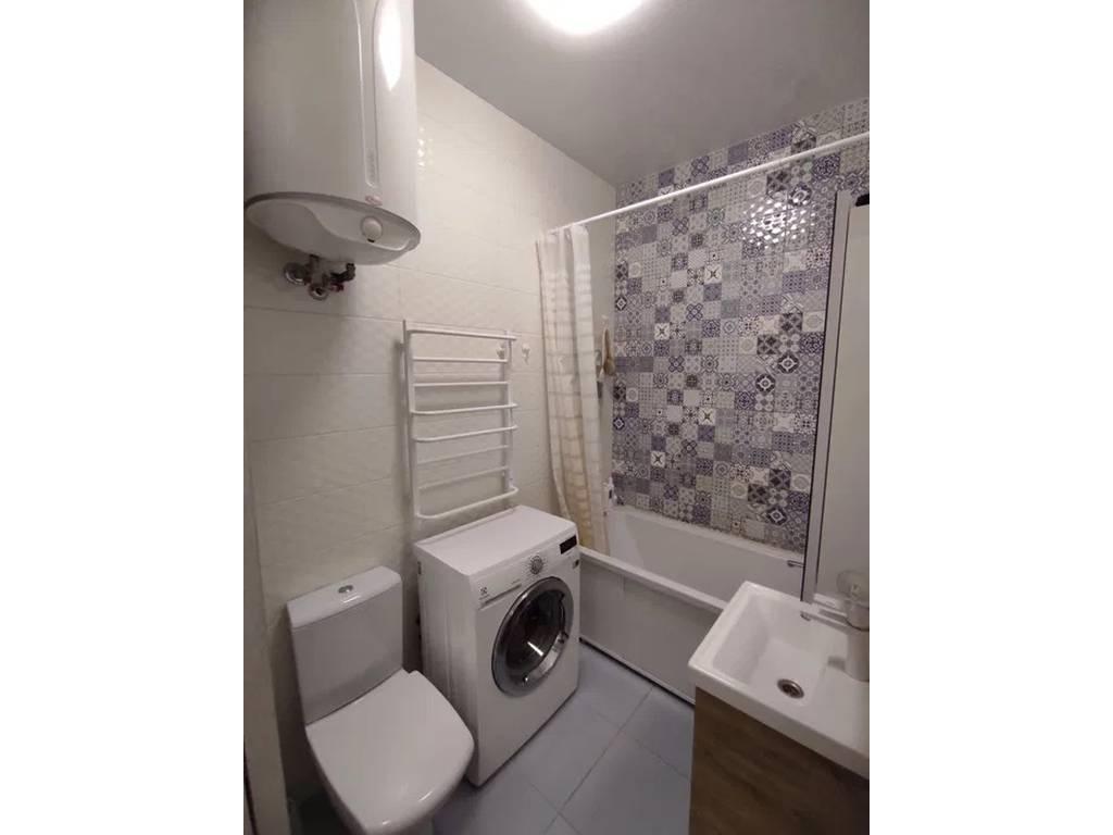 1-комнатная квартира, 35.00 м2, 26500 у.е.