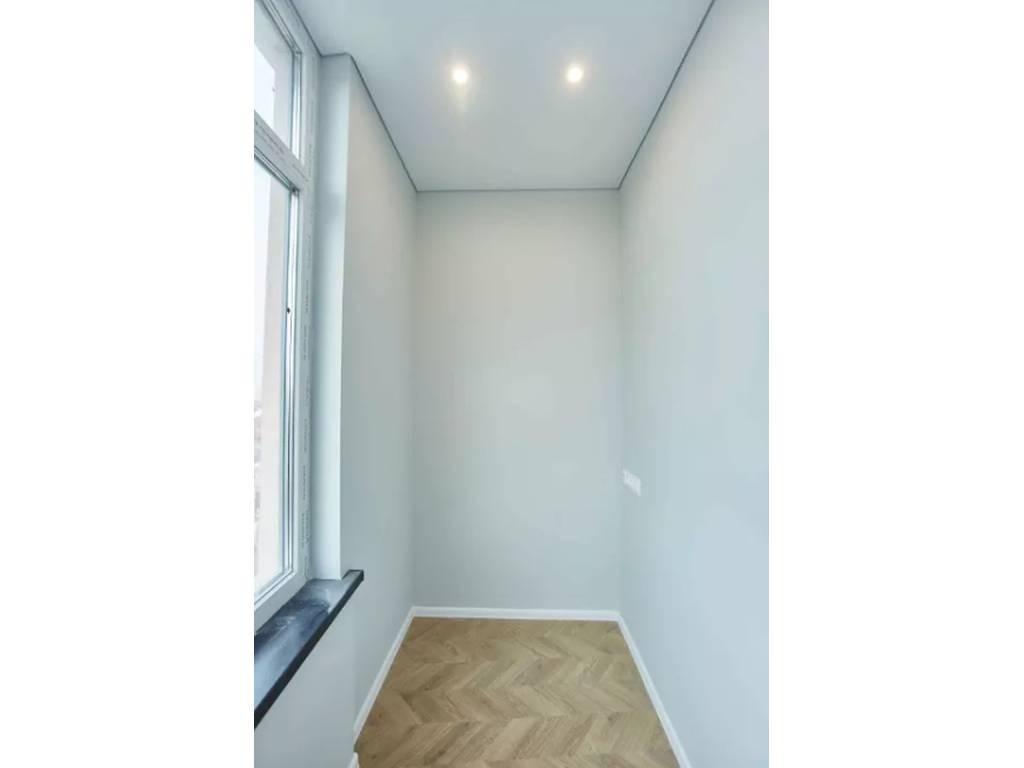 1-комнатная квартира, 47.50 м2, 60000 у.е.
