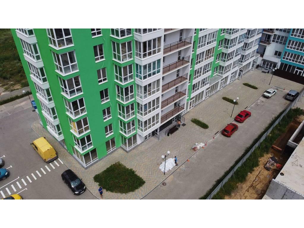 1-комнатная квартира, 44.50 м2, 30000 у.е.