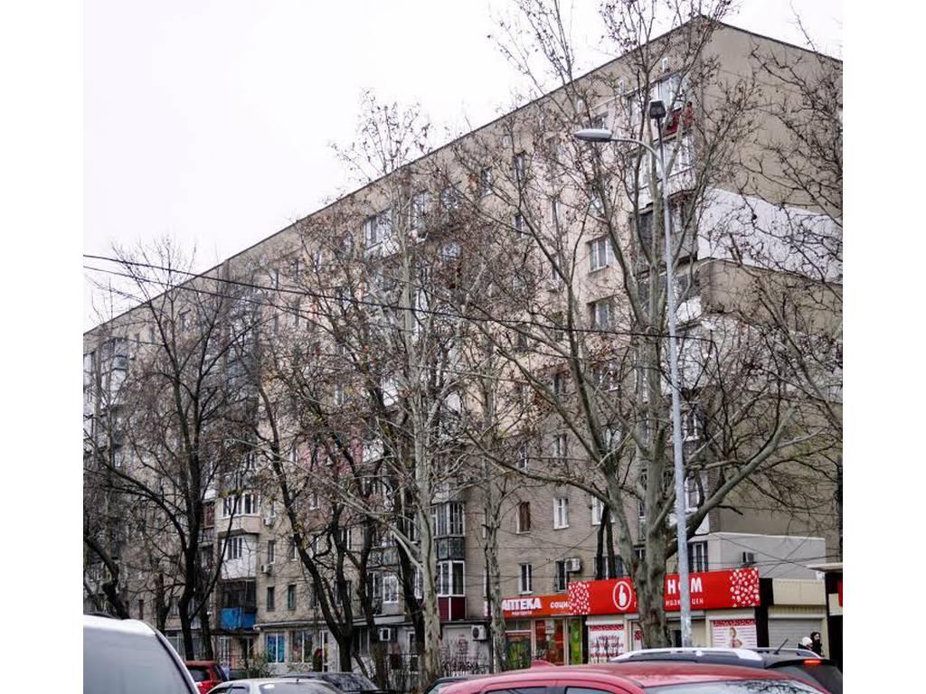 1-комнатная квартира, 30.00 м2, 25500 у.е.