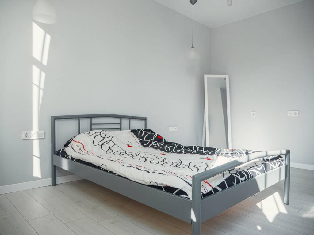 1-комнатная квартира, 55.00 м2, 55000 у.е.