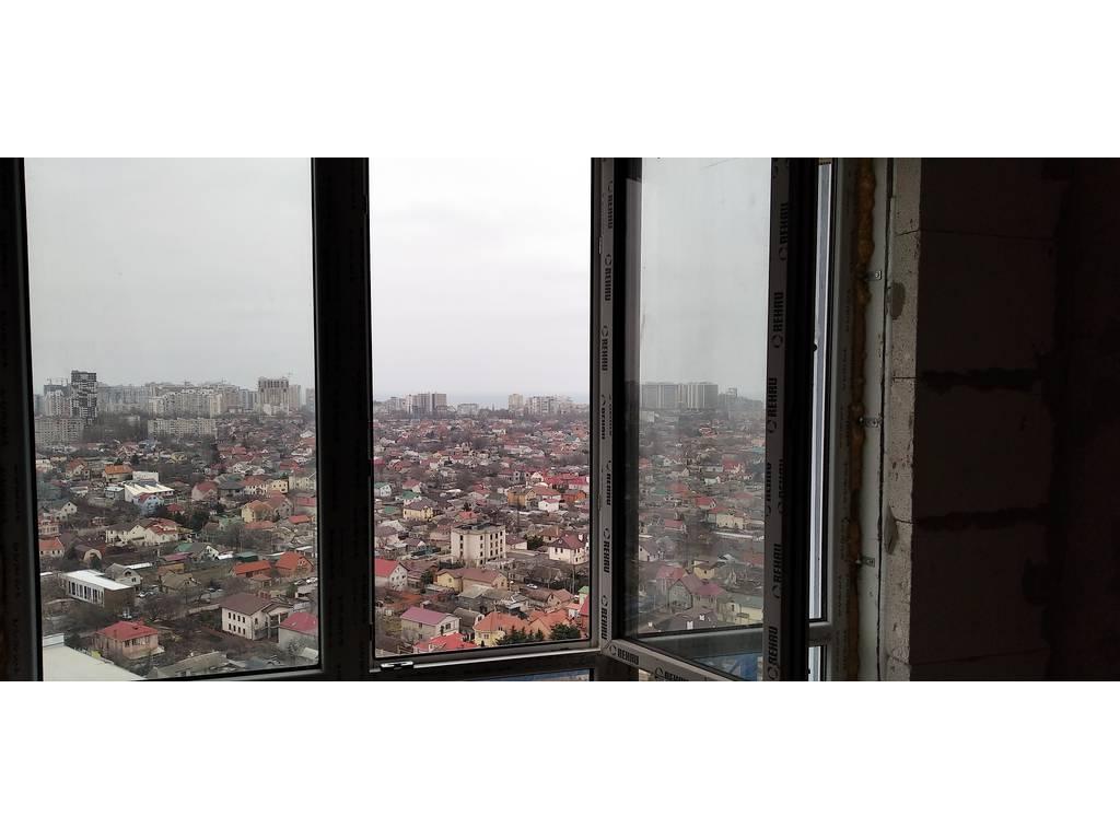 1-комнатная квартира, 45.00 м2, 44900 у.е.