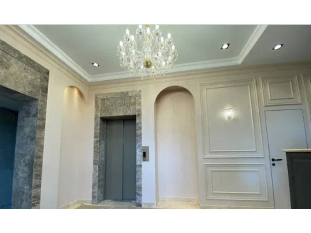 1-комнатная квартира, 40.00 м2, 68500 у.е.