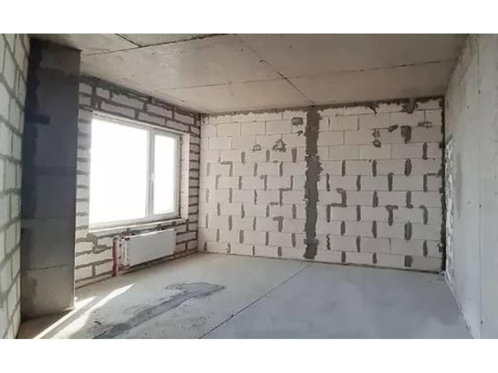 1-комнатная квартира, 35.10 м2, 36000 у.е.