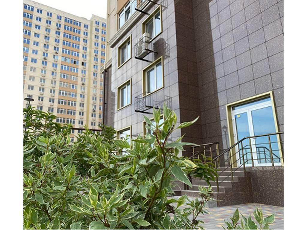 1-комнатная квартира, 42.30 м2, 30500 у.е.
