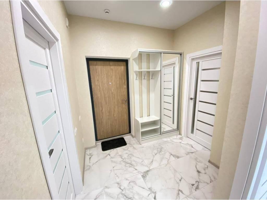 1-комнатная квартира, 48.60 м2, 79000 у.е.