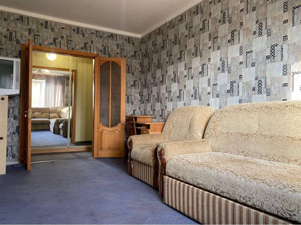 3-комнатная квартира, 65.00 м2, 42000 у.е.