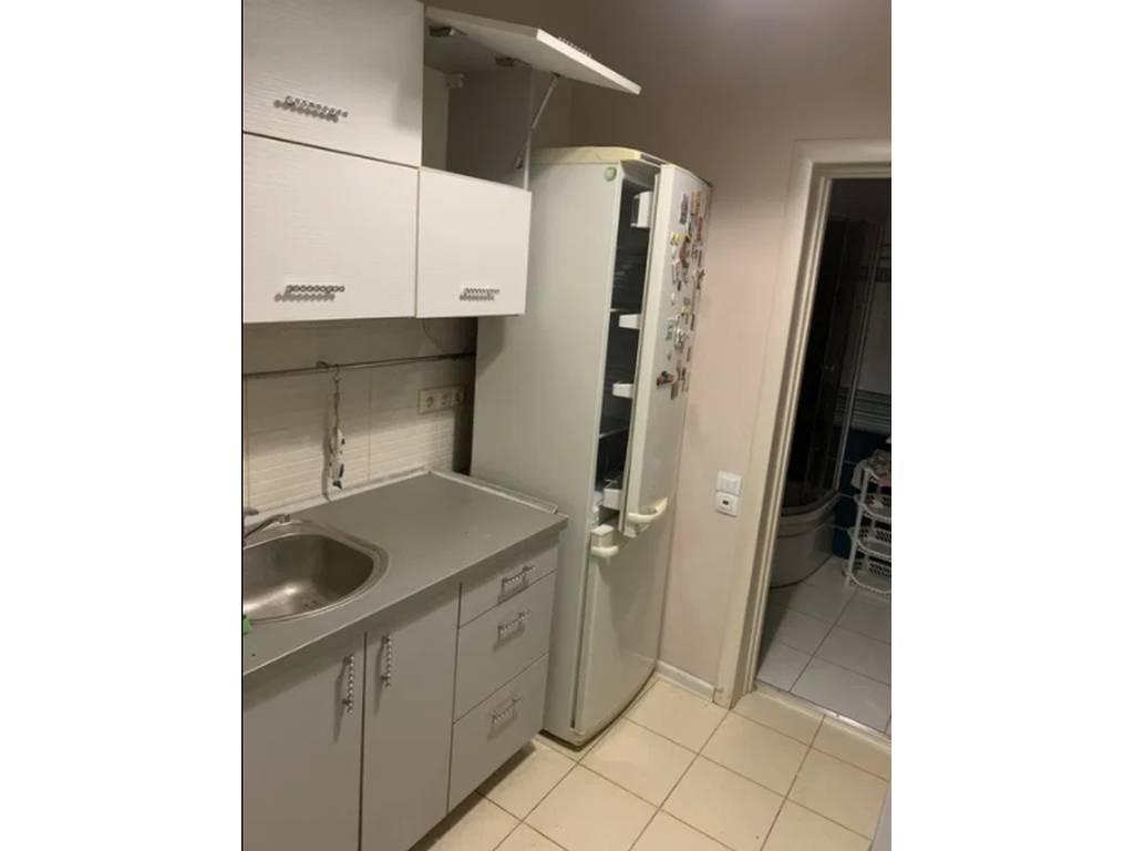 2-комнатная квартира, 41.00 м2, 35000 у.е.