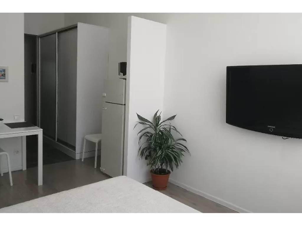 1-комнатная квартира, 23.00 м2, 43000 у.е.