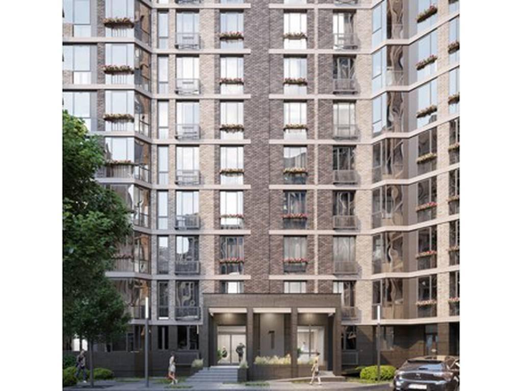 1-комнатная квартира, 39.60 м2, 37000 у.е.