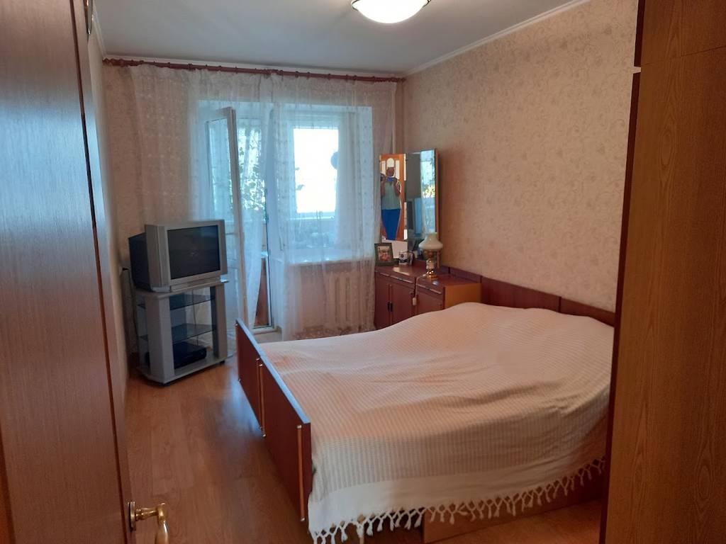 4-комнатная квартира, 82.00 м2, 63000 у.е.