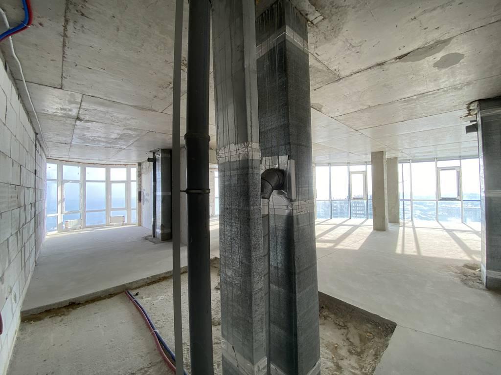 3-комнатная квартира, 116.00 м2, 119000 у.е.