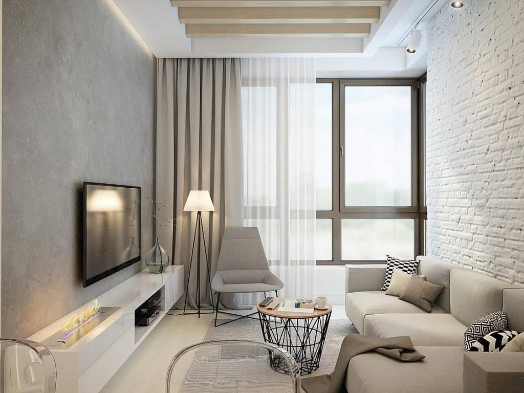 1-комнатная квартира, 18.62 м2, 17502 у.е.