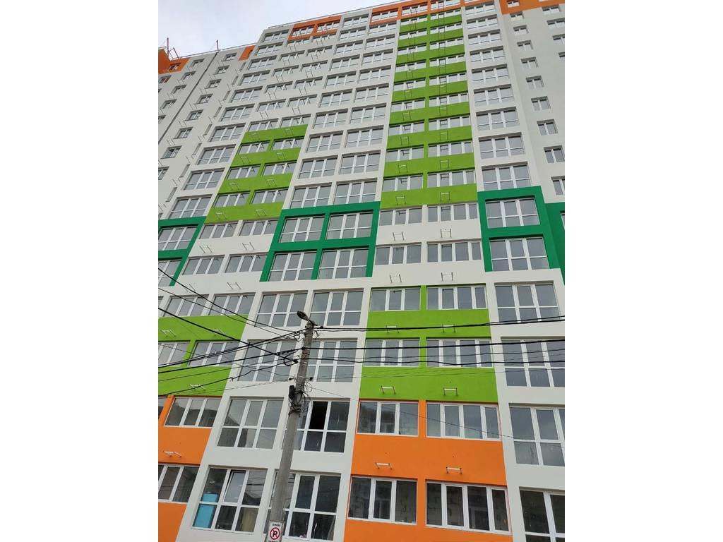 1-комнатная квартира, 38.00 м2, 30200 у.е.