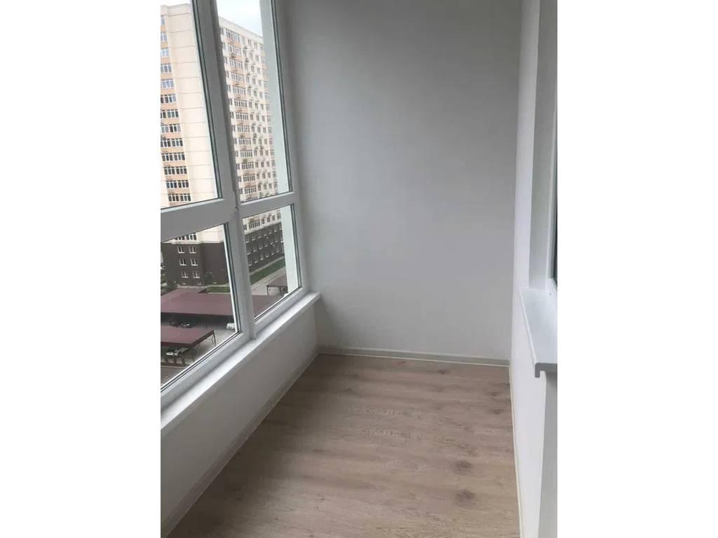 1-комнатная квартира, 34.03 м2, 35000 у.е.