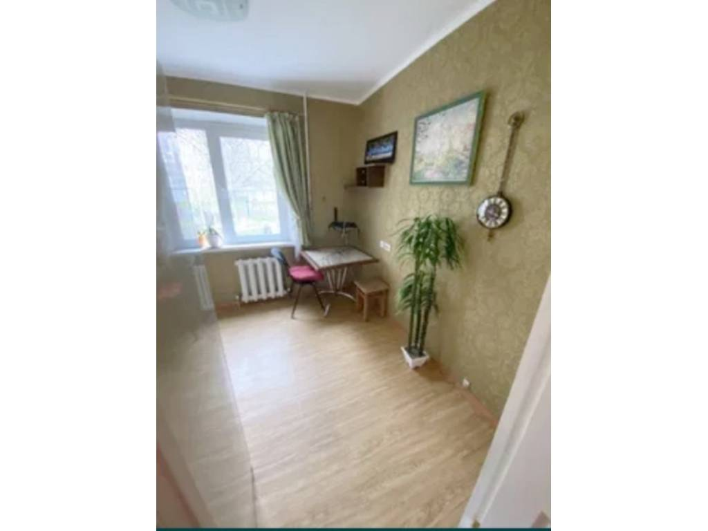 1-комнатная квартира, 34.00 м2, 32100 у.е.