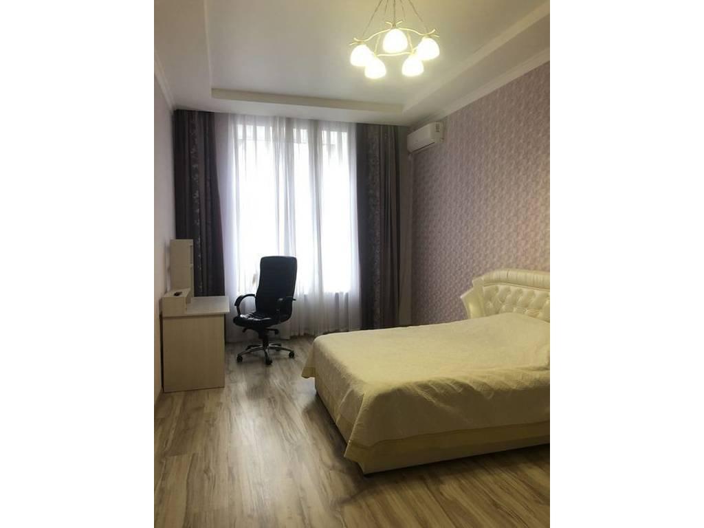 3-комнатная квартира, 110.00 м2, 140000 у.е.