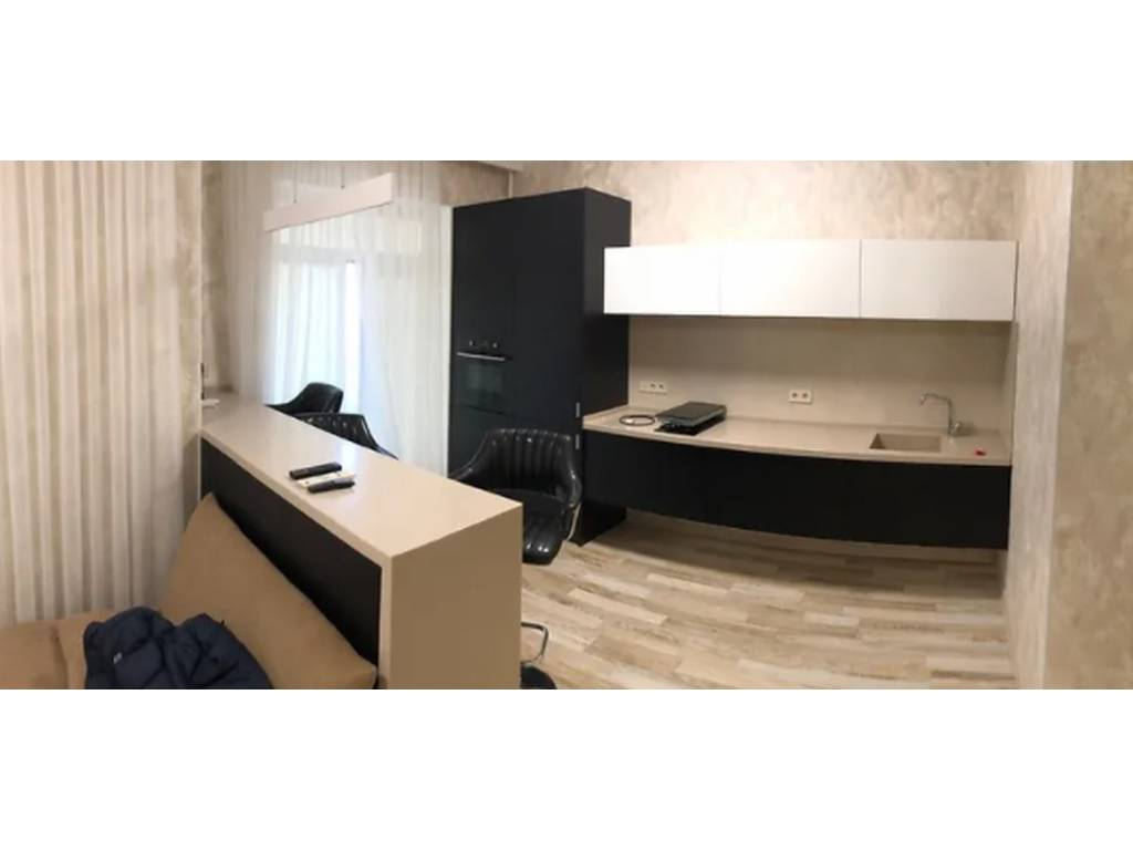1-комнатная квартира, 42.00 м2, 65000 у.е.