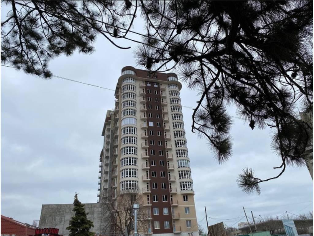 2-комнатная квартира, 79.90 м2, 64000 у.е.