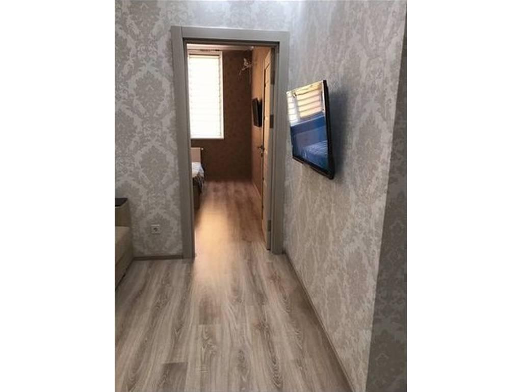 1-комнатная квартира, 45.90 м2, 57000 у.е.