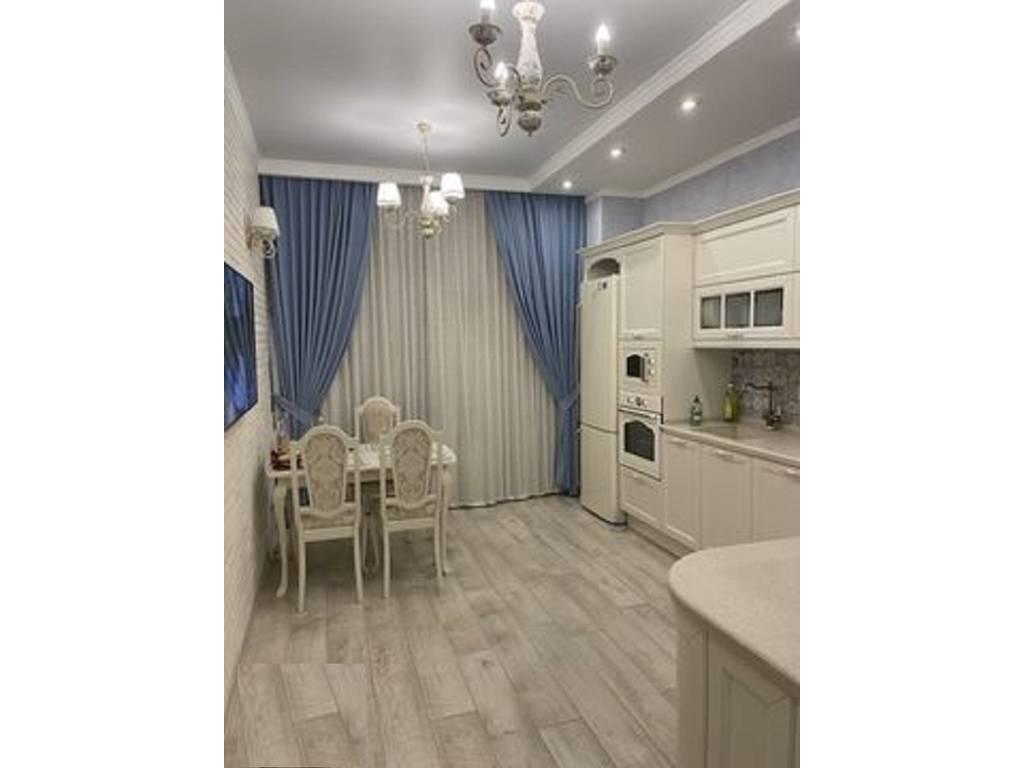 2-комнатная квартира, 75.50 м2, 160000 у.е.