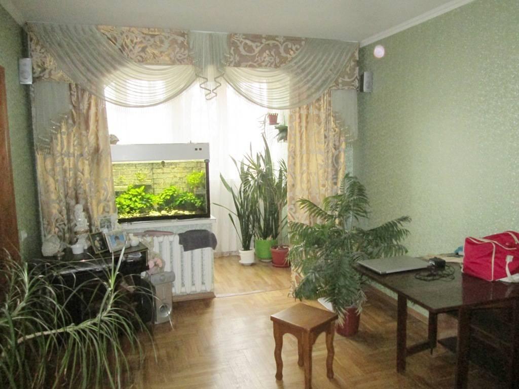 3-комнатная квартира, 64.50 м2, 45900 у.е.