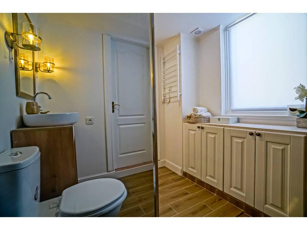 1-комнатная квартира, 40.00 м2, 52000 у.е.
