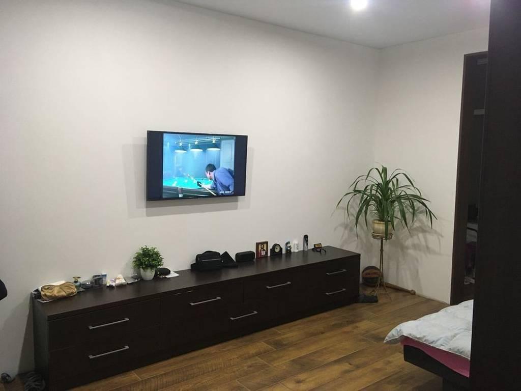 1-комнатная квартира, 43.00 м2, 40000 у.е.