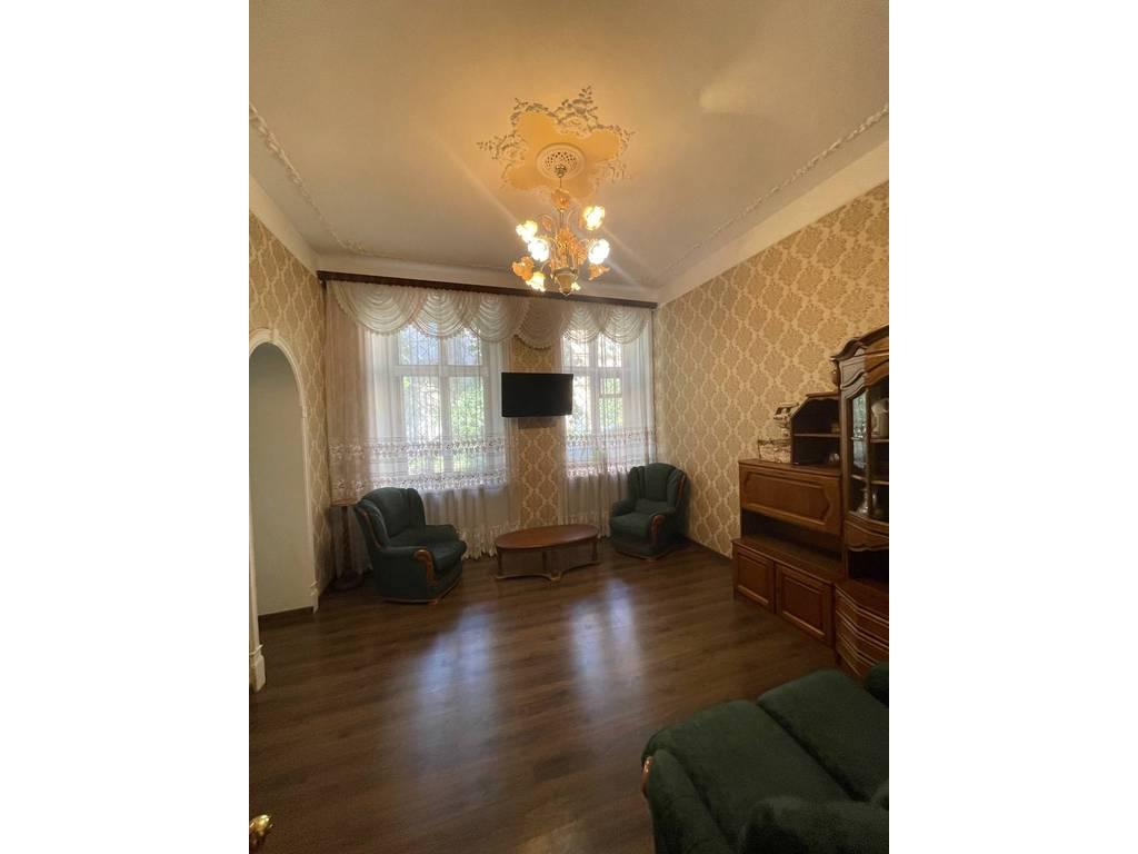3-комнатная квартира, 89.00 м2, 95000 у.е.