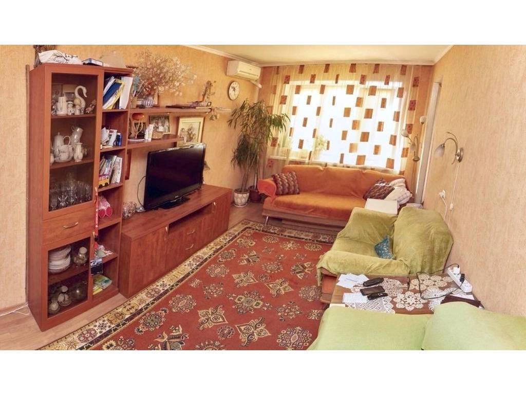 5-комнатная квартира, 100.00 м2, 62000 у.е.