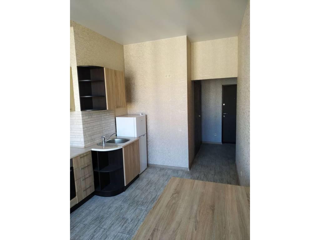 1-комнатная квартира, 39.00 м2, 49000 у.е.