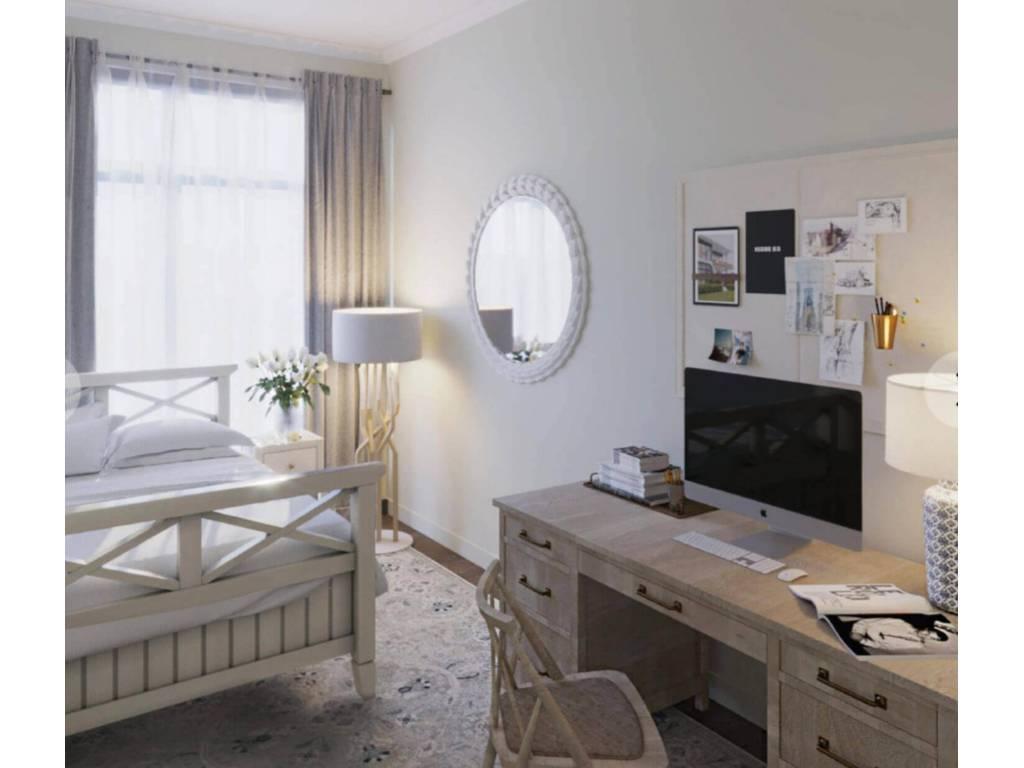1-комнатная квартира, 43.00 м2, 53999 у.е.