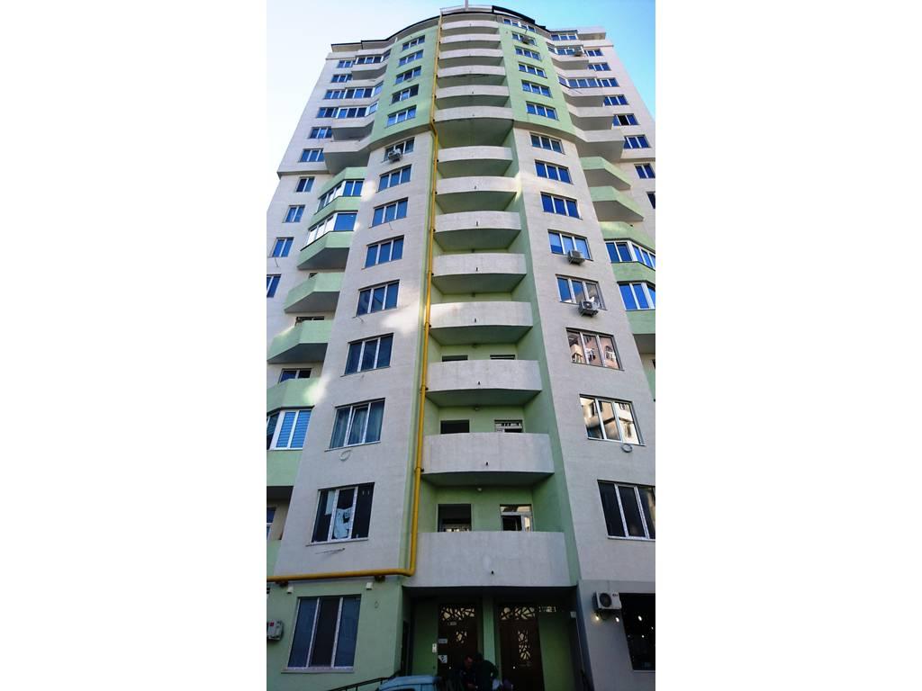 1-комнатная квартира, 26.40 м2, 30000 у.е.
