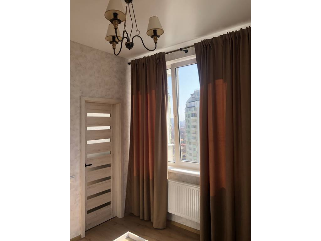 1-комнатная квартира, 21.70 м2, 24000 у.е.