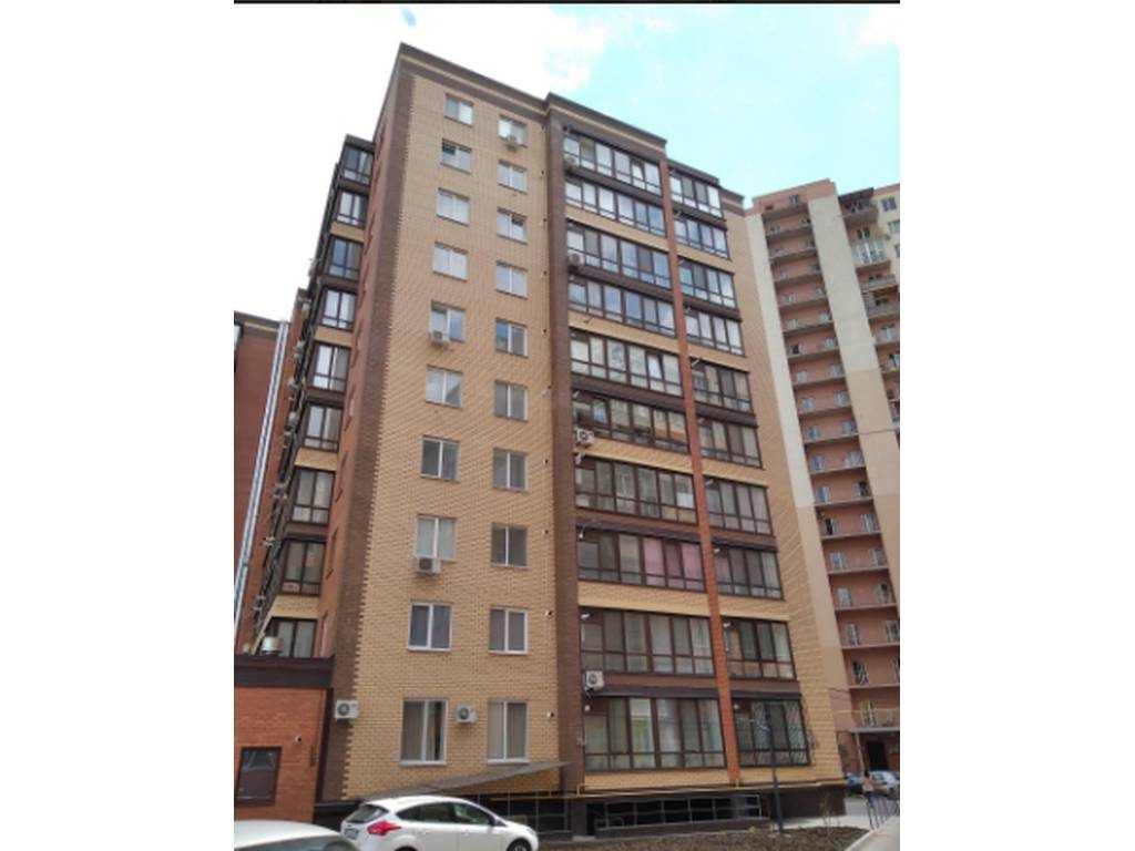 2-комнатная квартира, 59.30 м2, 50000 у.е.