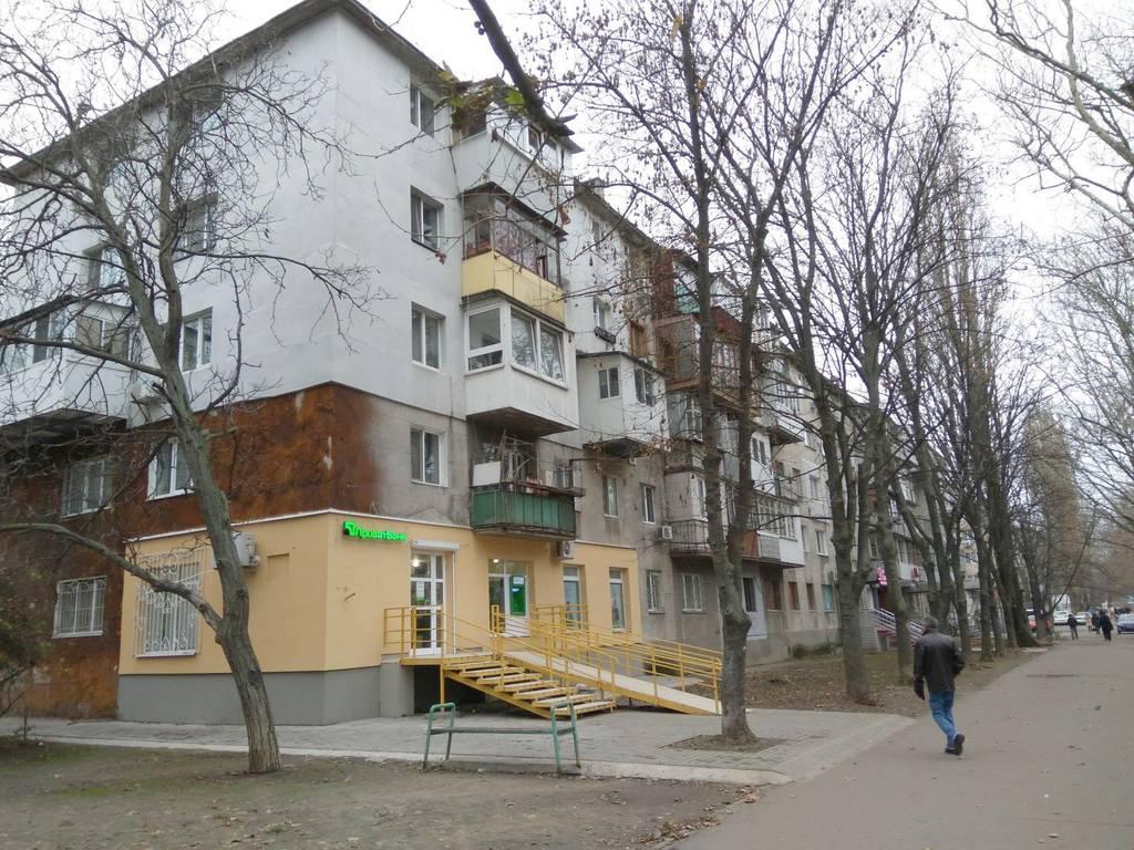 2-комнатная квартира, 45.00 м2, 32000 у.е.
