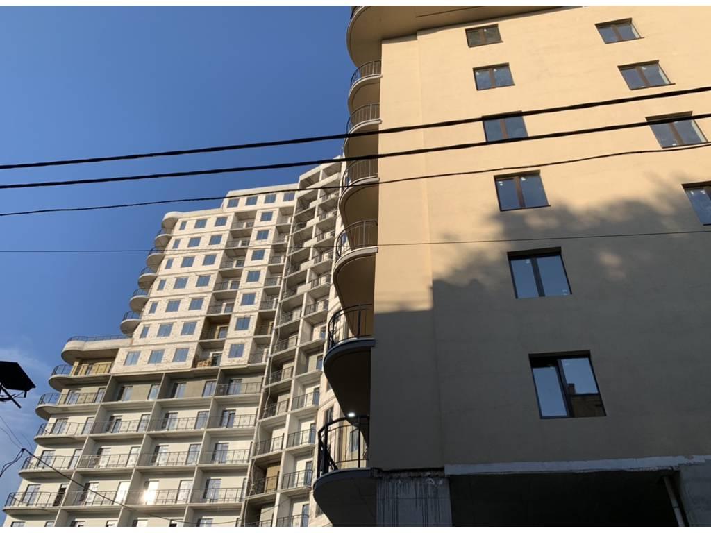 1-комнатная квартира, 33.28 м2, 33247 у.е.