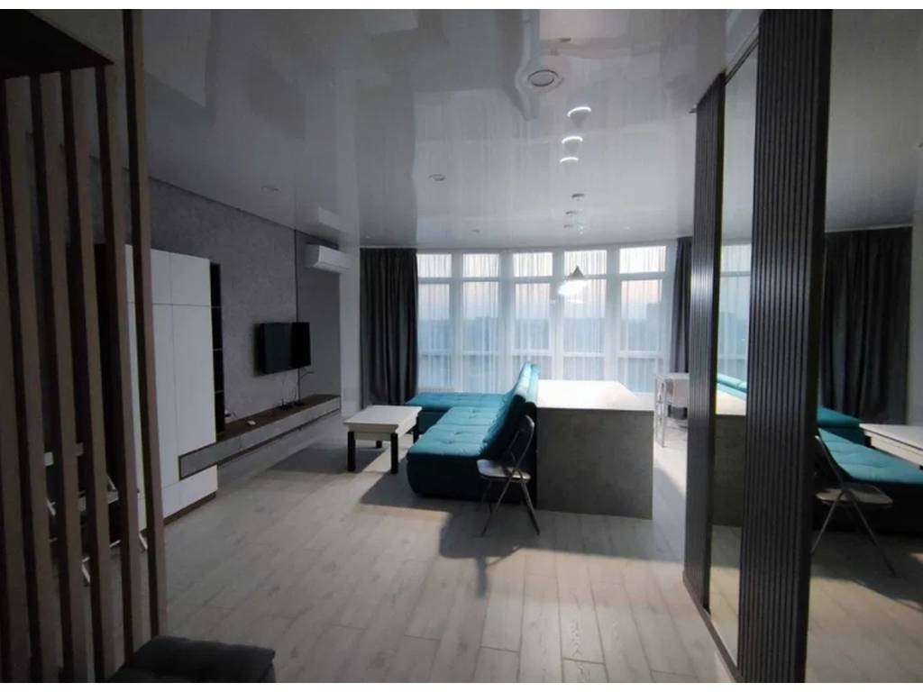 1-комнатная квартира, 45.00 м2, 80000 у.е.