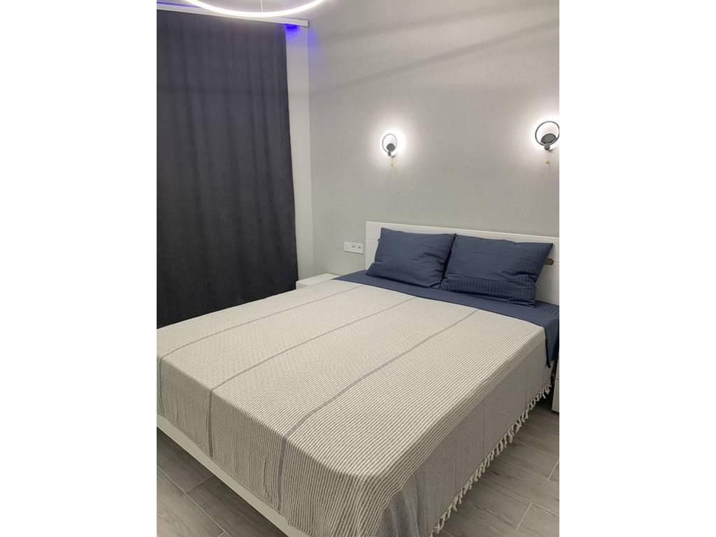 1-комнатная квартира, 46.00 м2, 78000 у.е.
